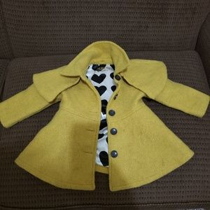 GENUINE KIDS Coat